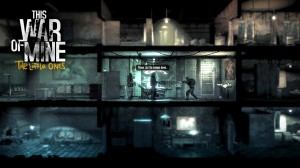This War of Mine The Little Ones image 9