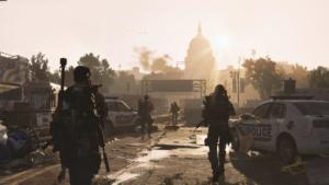 Tom Clancy's The Division 2 image 1