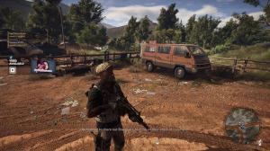 Tom Clancy's Ghost Recon Wildlands image 1