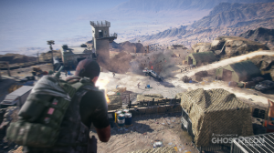 Tom Clancy's Ghost Recon Wildlands image 4