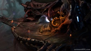 Torment Tides of Numenera image 2