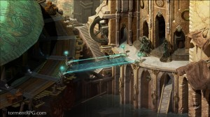 Torment Tides of Numenera image 3