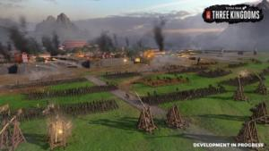 Total War Three Kingdoms image 1