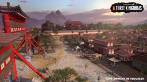 Total War Three Kingdoms image 2