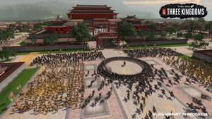 Total War Three Kingdoms image 5