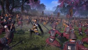 Total War Three Kingdoms image 6