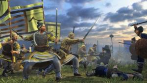 Total War Three Kingdoms image 7
