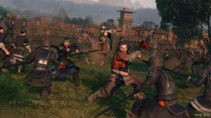 Total War Three Kingdoms image 8