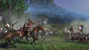 Total War Three Kingdoms image 9