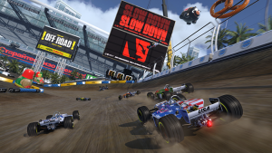 Trackmania Turbo image 5