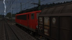 Train Simulator 2016 image 1