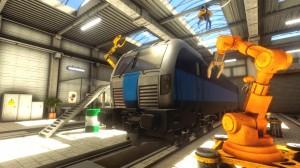 Train Mechanic Simulator 2017 image 9