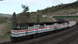 Train Simulator 2019 image 1