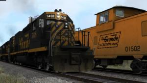 Train Simulator 2019 image 3