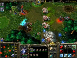 Warcraft 3 Frozen Throne image 3