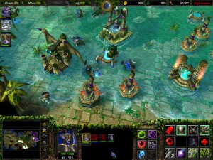 Warcraft 3 Frozen Throne image 5