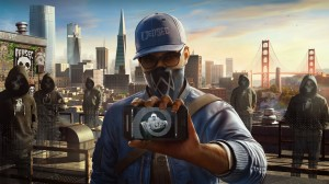 Watch Dogs 2 image 3
