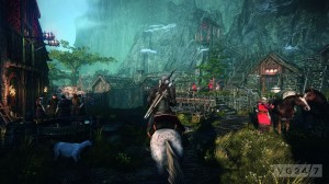 Witcher Wild Hunt image 3
