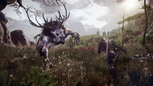 Witcher Wild Hunt image 4