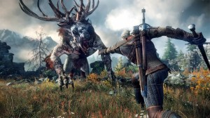 Witcher Wild Hunt image 6