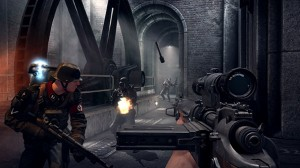 Wolfenstein The Old Blood image 4